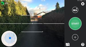 GoPro által fejlődnek a térképszolgáltatók