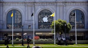 Trónfosztás elé nézünk?! Már nem sokáig az Apple a világ legértékesebb cége?!