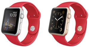 Limitált Apple Watch modellekkel kedveskednek a kínai újév alkalmából