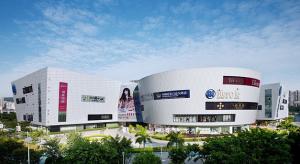 Immáron a harmincadik Apple Store nyílik Kínában