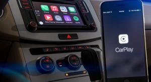 Íme az összes autó, amely támogatja a CarPlay-t