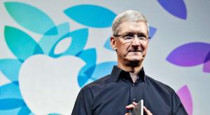 Ezek történtek 2015-ben az Apple-lel