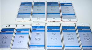 iOS 9.3 beta 1 vs iOS 9.2 avagy milyen sebességbeli különbségek vannak?