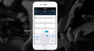 Music Memos – újabb hasznos, ugyanakkor ingyenes alkalmazás az Apple-től
