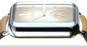 Apple Watch hasonmás órát dobott piacra egy svájci óragyártó