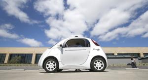 Mostantól a Google önvezetésre képes autója is sofőrnek minősül