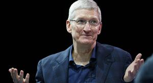 Már nem sokáig az Apple a világ legértékesebb vállalata