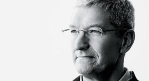 Újabb terjedelmes interjú Tim Cook-kal: terítéken az Apple Car
