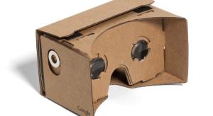 Cardboard – a Google is beszáll a VR bizniszbe