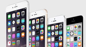 Új programot indított az Apple a törött kijelzős iPhone-okat illetően