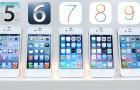 Így teljesítenek iPhone 4s-en a különféle iOS verziók