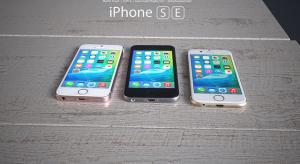 Mégis az iPhone SE lehet a megmentő?!