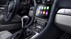 A Porsche CEO-ja odaszólt az Apple-nek