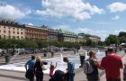 Két éven belül Stockholmban nyitja meg kapuit a legmodernebb Apple Store
