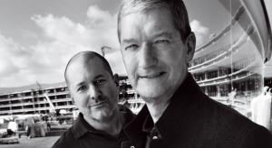 Tim és Ive beszélt a Campus 2-ről és az Apple Watch-ról
