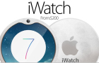 iWatch – az Apple Watch koncepciója egy kicsit másképp