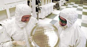 A TSMC már 7 nanométeres processzorokat tervez az iPhone 8 számára