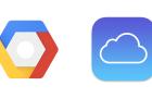 A Google beszáll az iCloud üzemeltetésébe