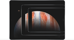 Új iOS 9.3 frissítést adott ki az Apple a korábbi iOS eszközök számára