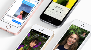 iPhone SE riválison dolgozik a Xiaomi