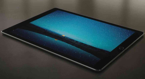 Szupergyorsan tölthető az új USB C töltővel a 12,9 colos iPad Pro
