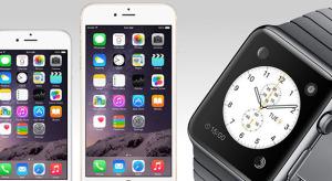 Jövőre érkeznek az OLED kijelzős iPhone modellek