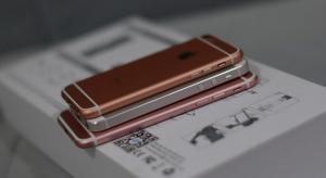 Még be sem jelentették az iPhone SE-t, de Kínában már megvásárolható