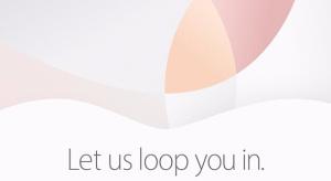 Felvételről visszanézhető a Let Us Loop You In event