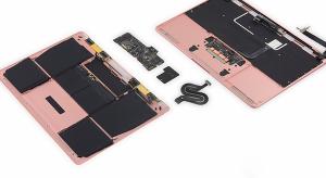 Az iFixit szétkapta a 2016-os MacBook-ot