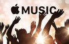 Immáron 13 millió előfizetője van az Apple Music-nak
