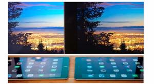Kijelzőt illetően diadalmaskodik a 9,7-es iPad Pro – avagy kiderült, hogy milyen lesz az iPhone 7 kijelzője?