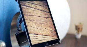 A jövőbeli Apple készülékek akár bizonyos anyagok szimulálására is képesek lennének