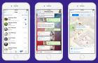 Az Apple példájára a WhatsApp is titkosít