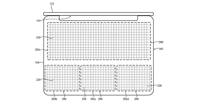 is-apple-ditching-the-keyboard-new-laptop-patent-shows-giant-touchpad