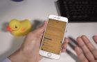 Ezzel a trükkel kapcsolhatod be a Night Shift és Low Power módot az iOS 9.3.1 alatt