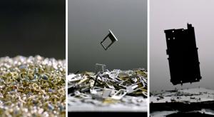 11 milliárd forintnyi aranyat hasznosított újra termékeiből az Apple