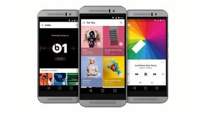 Ígéretes újdonságokkal frissült az Androidos Apple Music