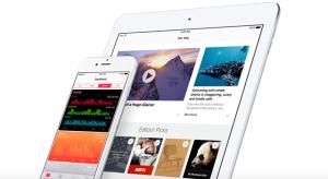 Már 84 százalékos az iOS 9 elterjedtsége