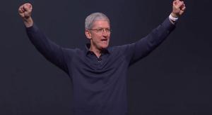 Továbbra is az Apple uralja a Szilikon Völgyet