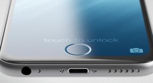 Szabadalomnak köszönhetően jöhet a Home gomb nélküli iPhone és a kijelzőbe épített Touch ID