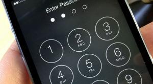 Miért kér mindig jelkódot a telefonod?