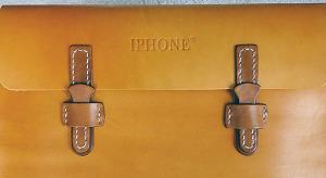 Kínában nem igazán iPhone az IPHONE