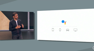 Google I/O: kezd az Apple-re hajazni a Google?