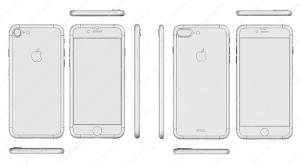 Dupla kamerát, Smart Connectort és egy Lightning portot kap az iPhone 7