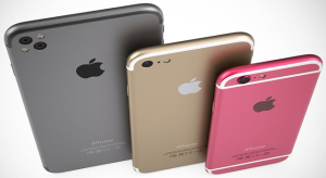 Teljesen más iPhone 7-et mutat be az Apple, mint amire számítunk