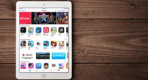 Megdöbbentően érdekesen alakulnak az App Store bevételek a fejlesztők között