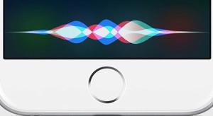 Az iOS felhasználók 98 százaléka használta már Siri-t