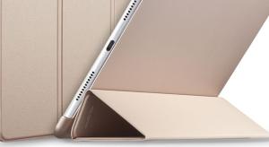 Újragondolt, kijelzővel szerelt Smart Cover-t dobhat piacra az Apple