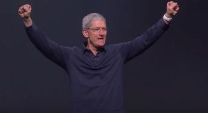 Egymilliárd dollárt fektetett az Apple a kínai taxizásba