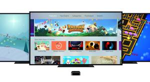 Apró, de annál hasznosabb újítást kapott az Apple TV